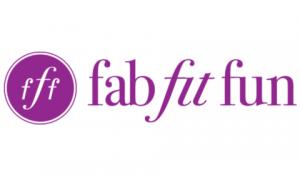Fab Fit Fun - RIPPED PRESS
