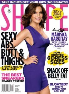 Shape Magazine - RIPPED Press
