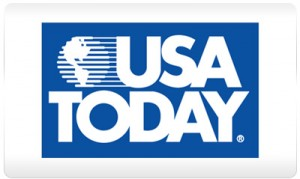 USA TODAY - RIPPED PRESS