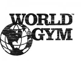 World Gym - R.I.P.P.E.D. Fitness Classes