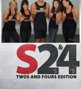 S24 DVD
