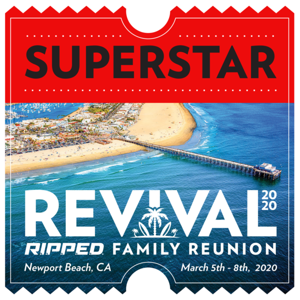 RevivalTicketSuperStar