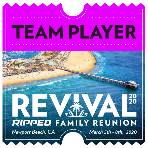 RevivalTicketTEAMPlayer