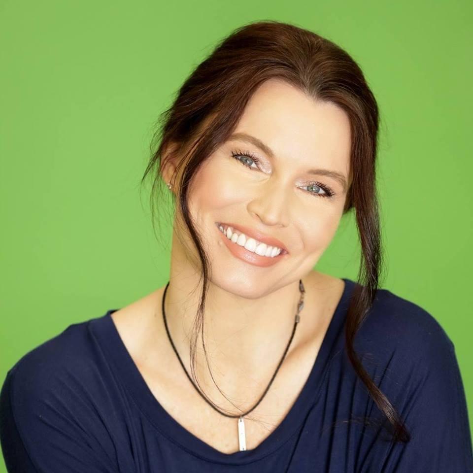 R.I.P.P.E.D. Revival Keynote Speaker Spotlight: Kimberly Spreen- Glick