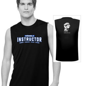 Rumble Instructor Mens Shooter