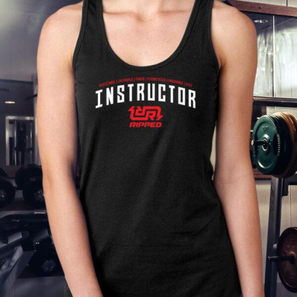 Instructor Gear